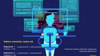 Śląsk koduje Małopolskę – zgłoś dziecko do projektu