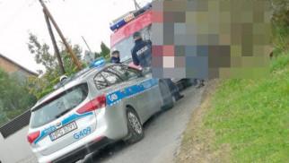 Śledczy ustalają okoliczności śmierci 34 – letniego mieszkańca gminy Kęty