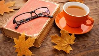 Smaki poezji przy herbacie