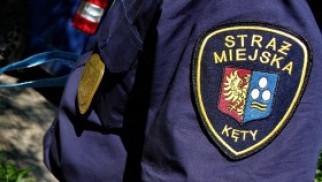 Straż Miejska w Kętach ostrzega i apeluje