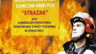 Strażacy zapraszają na zbiórkę krwi - InfoBrzeszcze.pl