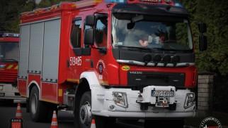 Świąteczne interwencje straży pożarnej