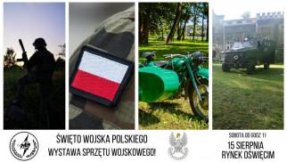 Święto Wojska Polskiego i 100. rocznicy Bitwy Warszawskiej