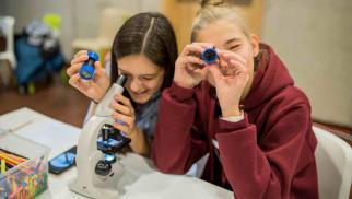 Szukasz pomysłu na rozwój projektu naukowego? Sprawdź E(x)plory