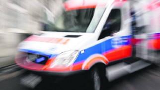 Tlenek węgla zabił 76-letniego andrychowianina w jednym z mieszkań przy ul. Tkackiej