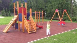 To będzie plac zabaw dla małych i dużych dzieci – FOTO