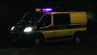 Tragedia w Gliwicach. Dziewięć osób zginęło w wypadku