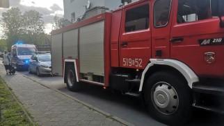 Tragiczny finał interwencji służb przy ulicy Mickiewicza - InfoBrzeszcze.pl