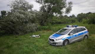Tragiczny finał poszukiwań mieszkanki powiatu chrzanowskiego