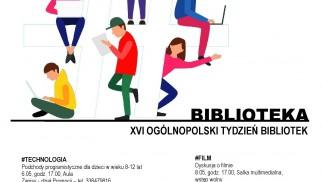 Tydzień bibliotek w oświęcimskiej książnicy
