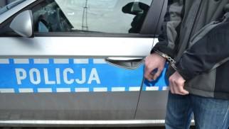 Ukrainiec zatrzymany w Olkuszu za próbę zabójstwa. Został aresztowany