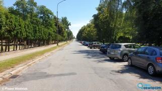 Ulica Tysiąclecia jutro idzie do remontu
