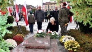 Uroczystości 101. rocznicy odzyskania przez Polskę niepodległości