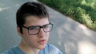 UWAGA ! Zaginął nastolatek z Bobrka. Prośba o udostępnienie !