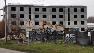 W Chrzanowie powstaną nowe mieszkania. Deweloper wybuduje bloki przy ul. Śląskiej