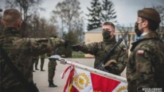 W Oświęcimiu powstaje nowy batalion Wojsk Obrony Terytorialnej