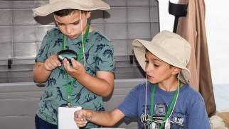 W poszukiwaniu skarbów– zapisz swoje dziecko