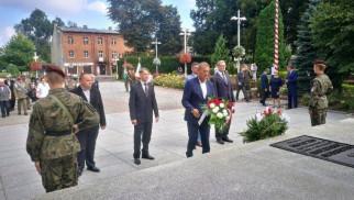 W rocznicę Bitwy Warszawskiej – Święto Wojska Polskiego