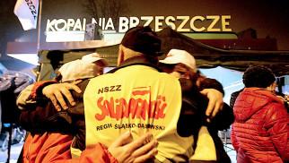 W ZG Brzeszcze powołano komitet protestacyjno-strajkowy. Napięta sytuacja w górnictwie - InfoBrzeszcze.pl