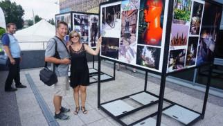 """Wernisaż wystawy fotograficznej """"Nasze dziedzictwo-nasza przyszłość"""""""