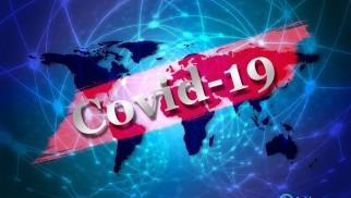 Wiadomości o przypadkach koronawirusa w eFO