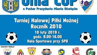 Wisła wygrała pierwszą edycję Unia Cup