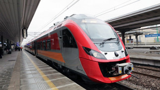 Wkrótce do Czechowic dojedziemy pociągiem?