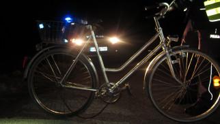 Wypadek w Przeciszowie. W rowerzystkę wjechał samochód. FOTO!