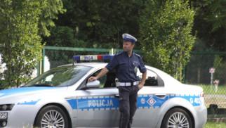 Wzmożone kontrole drogowe w ramach akcji 'Bezpieczny Sierpień' - InfoBrzeszcze.pl