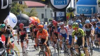 Z Wadowic ruszył trzeci etap Tour de Pologne [ZDJĘCIA]
