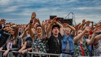 Za nami Disco Polo Festiwal. W kolejce kolejne Festiwale w Energylandii – ZDJĘCIA!
