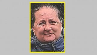 Zaginęła mieszkanka Oświęcimia. Prośba o pomoc w rozpowszechnieniu informacji