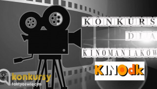 Zalogowani mogą więcej – bilety do kina DK w Kętach