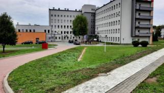 Zaszczep się przeciw COVID-19 w Szpitalu Powiatowym w Oświęcimiu
