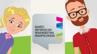 Zgłoś swój pomysł do 4. edycji BO Małopolska!