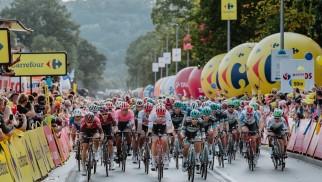 Znamy trasę 77. Tour de Pologne UCI World Tour – FILM