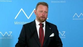 Żółty powiat oświęcimski. Wracają obostrzenia – FILM, AKTUALIZACJA