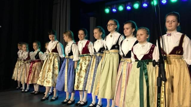 'Iskierki' i 'Iskierowa Familia' wystąpią w finale przeglądu 'Śląskie Śpiewanie' - InfoBrzeszcze.pl