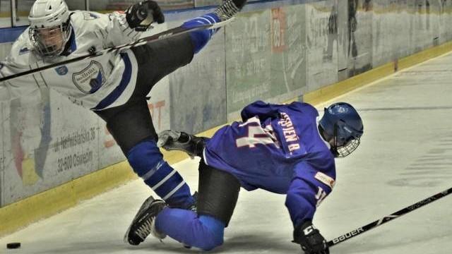 1. liga hokeja. UKH Unia Oświęcim przegrała z Polonią Bytom. Było sporo emocji i nerwów