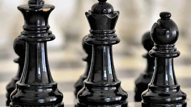 1. Turniej Szachowy w Dolinie Karpia z eFO