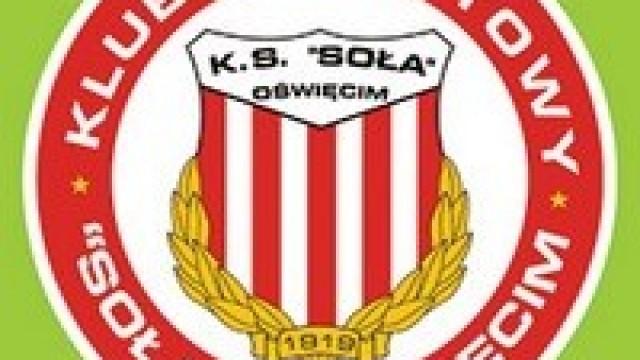 100-lecie KS Soła Oświęcim