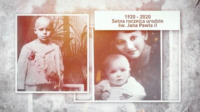 100. rocznica urodzin Jana Pawła II – FILM