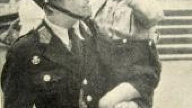 100. Rocznica utworzenia Polskiej Policji. Jak wyglądała służba policjantek w czasach XX - lecia międzywojennego. Służba kobiet w oświęcimskiej komendzie Policji