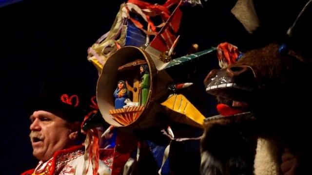 12. Wigilia Oświęcimska z kolędami, życzeniami i świątecznymi potrawami