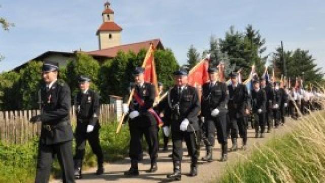 125 lat Ochotniczej Straży Pożarnej w Nowej Wsi