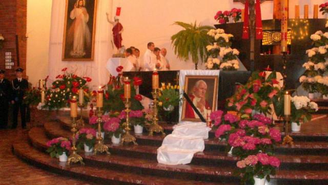 16 lat temu odszedł Jan Paweł II, Honorowy Obywatel Ziemi Oświęcimskiej…