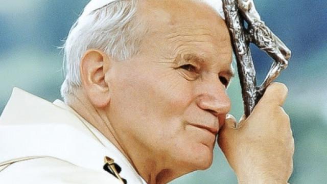 16. rocznica śmierci papieża Jana Pawła II - InfoBrzeszcze.pl