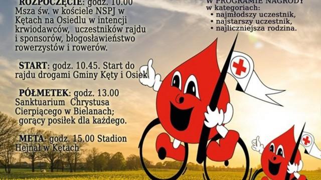 17. Rajd Honorowych Dawców Krwi