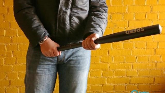 18-letni bandyta ukradł smartfon