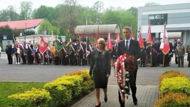 228. rocznica uchwalenia Konstytucji 3 Maja - InfoBrzeszcze.pl
